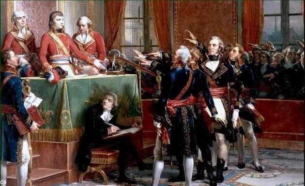 Golpe Do 18 De Brumário 1799 Na Revolução Francesa Toda Matéria