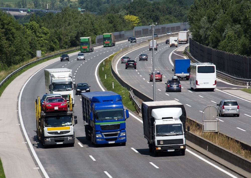 Road transport: everything that matters