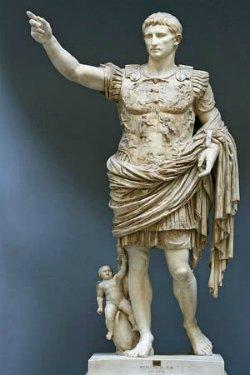 Otaviano Augusto