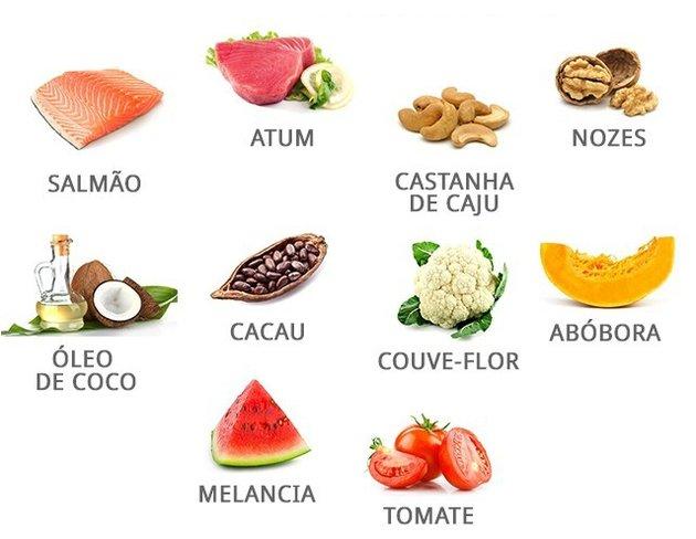 alimentos testosterona