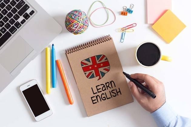 aprender inglês - cronograma
