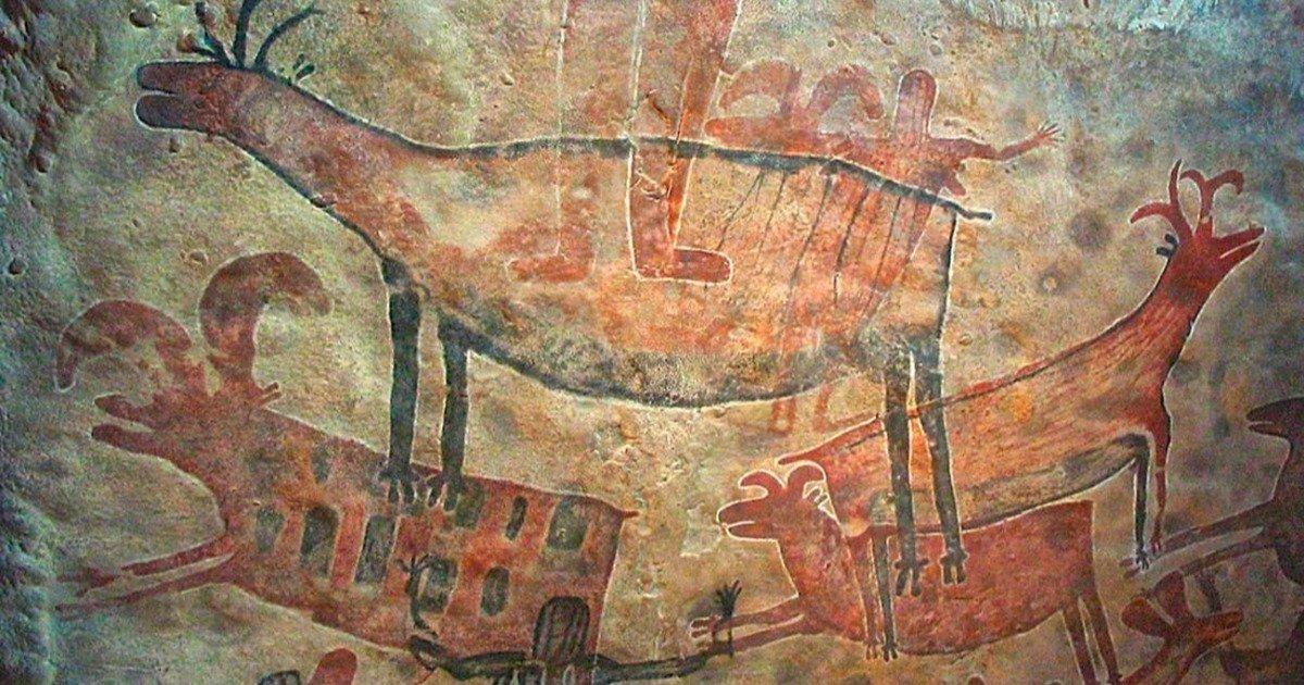 historia del arte prehistoria pdf