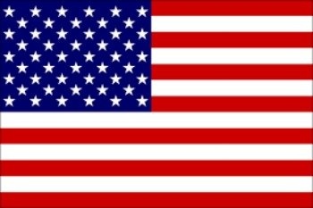 Bandeira dos Estados Unidos: origem, significado e história - Toda Matéria