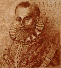 Luís De Camões Biografia Obras Poemas E Os Lusíadas Toda Matéria