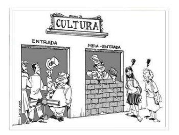 charge cultura