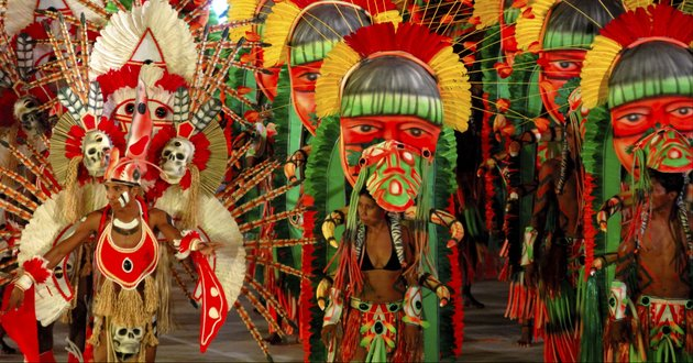 cultura popular brasileira