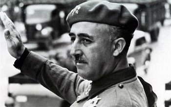 Francisco Franco Bahamonde