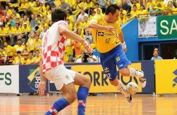 Futsal  história e regras - Toda Matéria 844db65281088