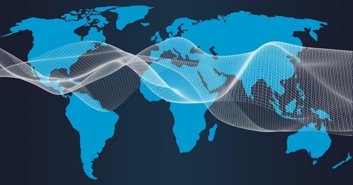 Globalização: o que é, origem, efeitos, pontos positivos e negativos - Toda  Matéria