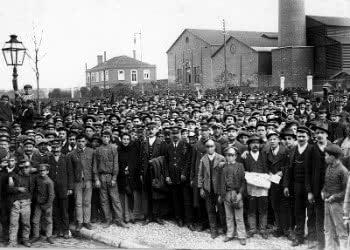 Greve Geral 1917