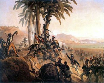 Independência do Haiti