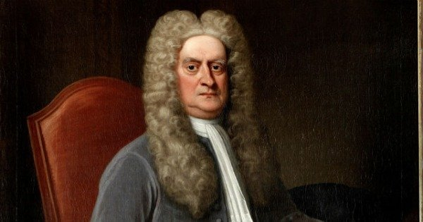 Isaac Newton Biografia Obras Leis E Frases Toda Matéria