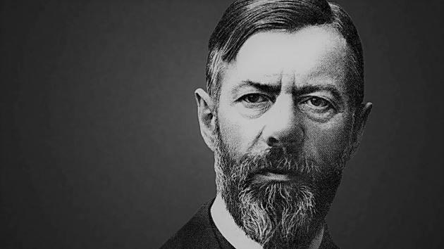 Max Weber | Sociólogo