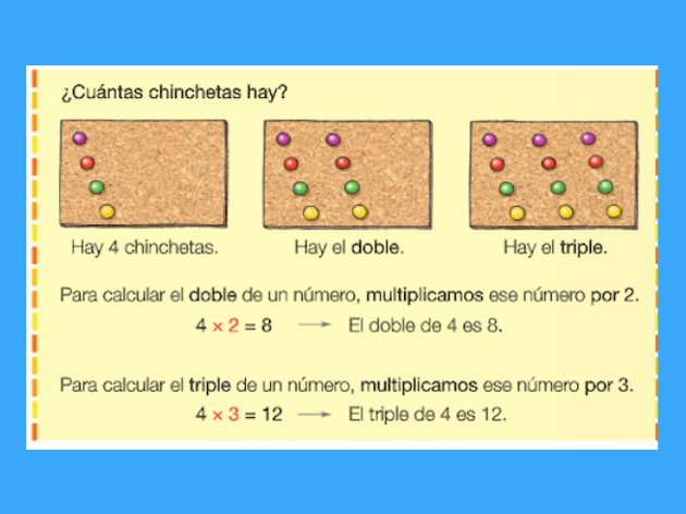 Multiplicativos