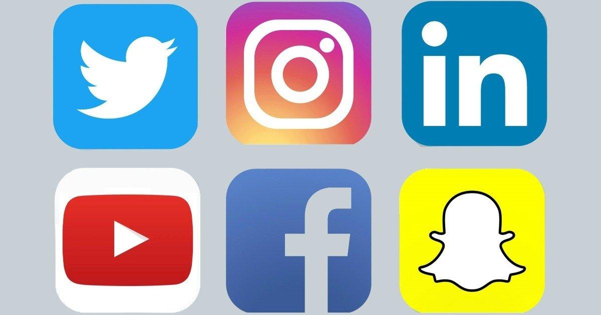 06745563ded6 Redes sociais: o que são e para que servem? - Toda Matéria