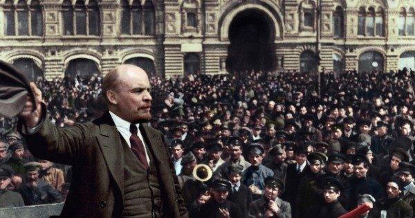 Revolução Russa (1917): resumo, o que foi e causas - Toda Matéria